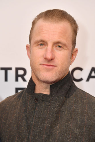 Scott Caan — 5 Feet 5 Inches