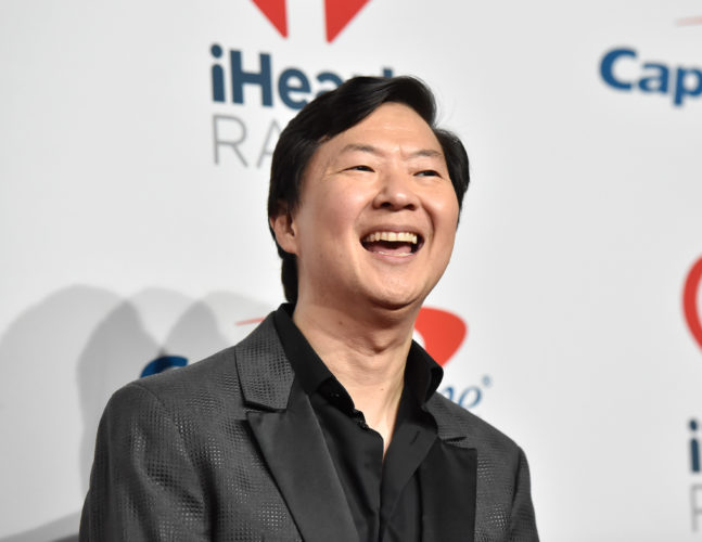 Ken Jeong – 5 Feet 5 Inches