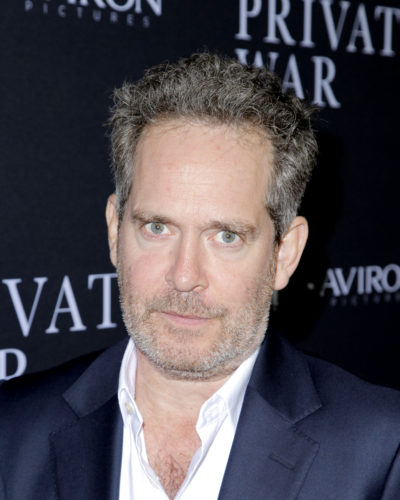 Tom Hollander — 5 Feet 4 Inches