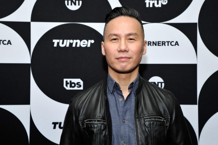 BD Wong — 5 Feet 5 Inches