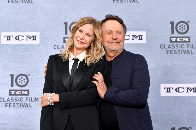 Billy Crystal — 5 Feet 7 Inches