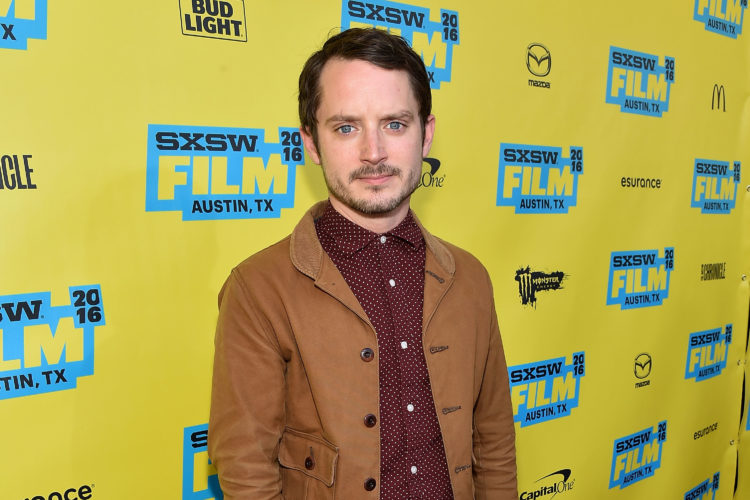 Elijah Wood – 5 Feet 6 Inches