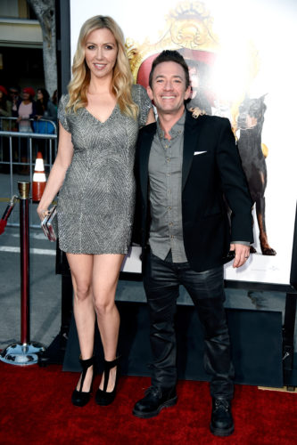 David Faustino – 5 Feet 3 Inches