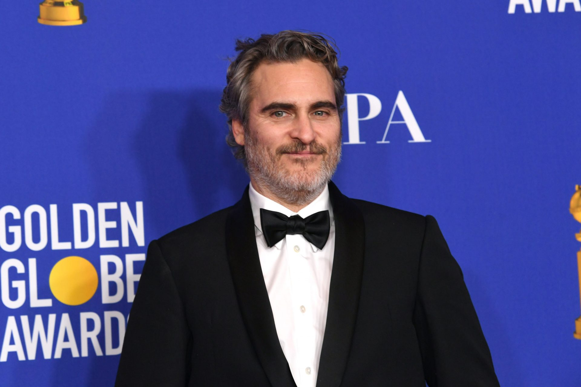 Joaquin Phoenix – 5 Feet 8 Inches