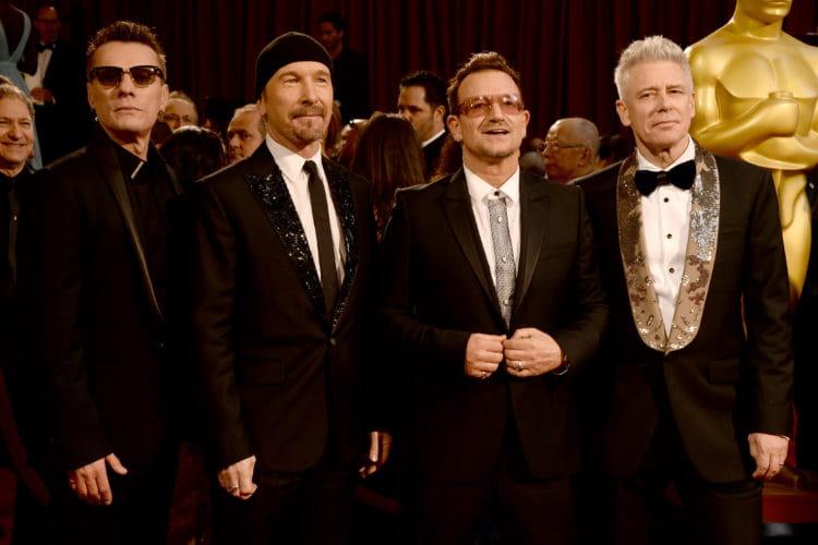 86th Annual Academy Awards Arrivals