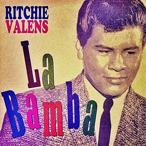 'La Bamba' — Ritchie Valens
