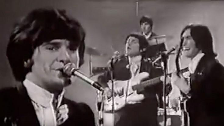 'You Got Me' — The Kinks
