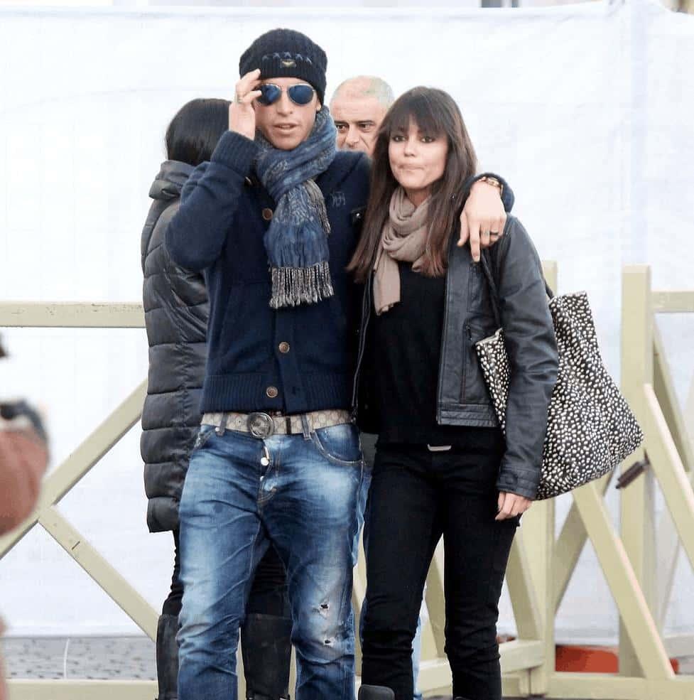 Sergio Ramos Y Lara Álvarez