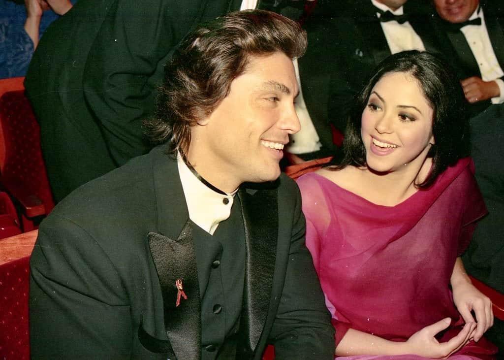 Shakira Y Osvaldo Ríos