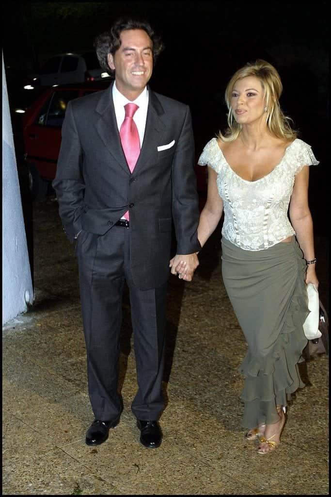 Terelu Campos Y Pipi Estrada