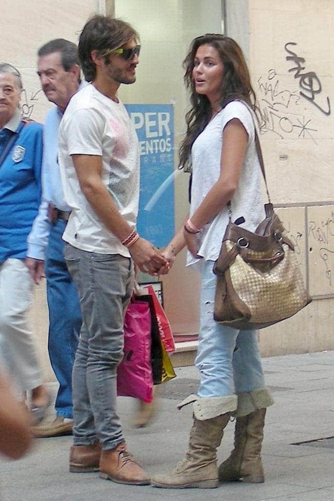 Adrián De Lastra Y Lara Álvarez