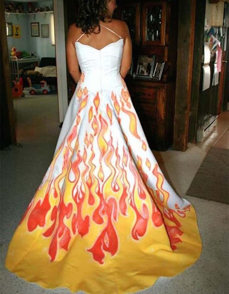 火がつきすぎて結婚できない