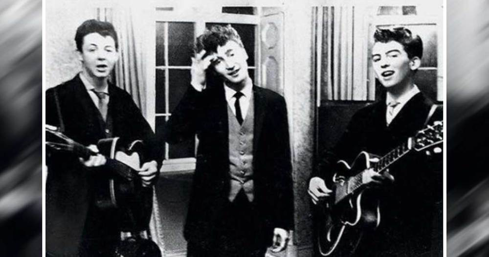 Before The Beatles