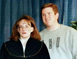 Bobbi e Kenny dopo la notizia