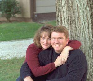 Bobbi e Kenny, nonostante tutto felici e ottimisti!