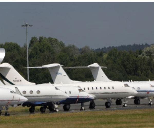 Vuelos Privados En Su Jet Privado