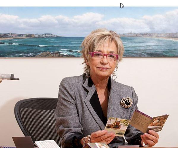 Rosalía Mera, Una Gran Empresaria