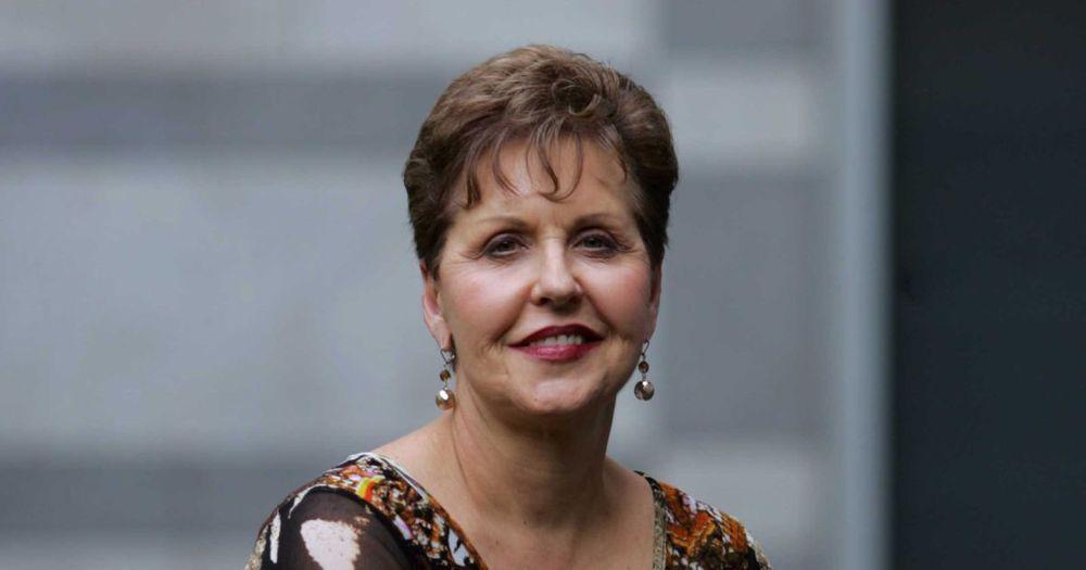 Joyce Meyer Net Worth 8 Million