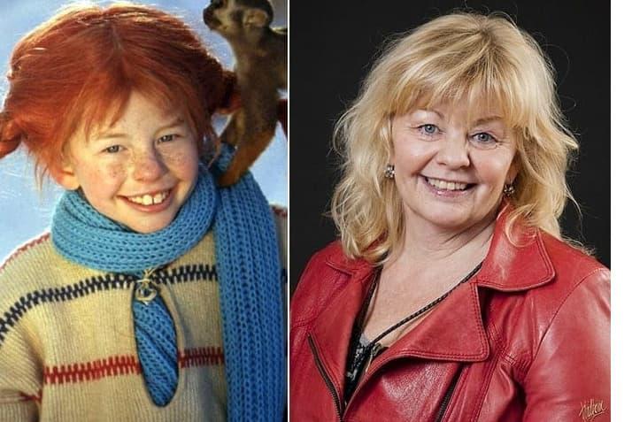 Inger Nilsson, 61 Jahre