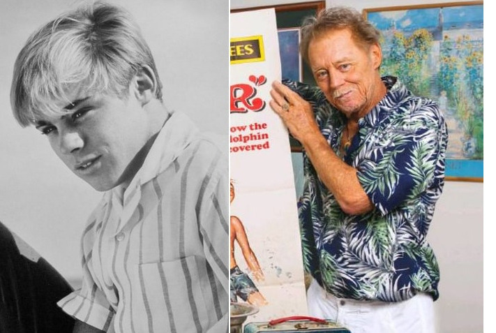 Luke Halpin, 72 Jahre