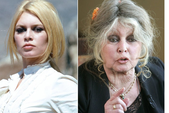 Brigitte Bardot, 85 Jahre