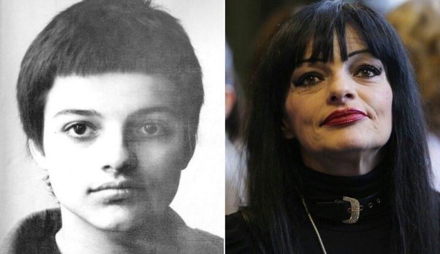 Nina Hagen, 64 Jahre