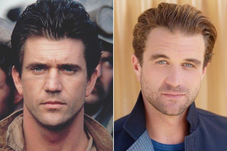 Milo Gibson Mel Gibson