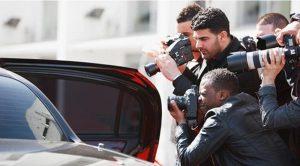 I paparazzi