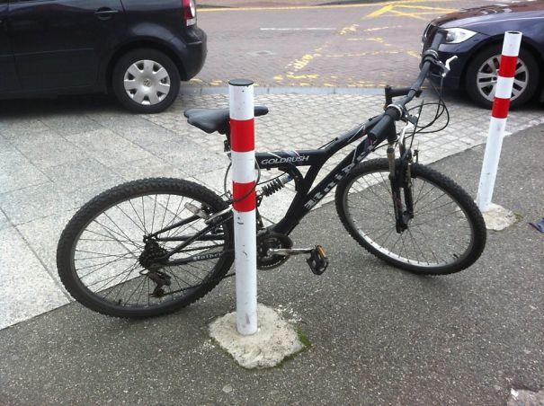 자전거를 무료로 가지고 가세요!