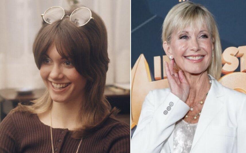 Olivia Newton John – 71 Jahre