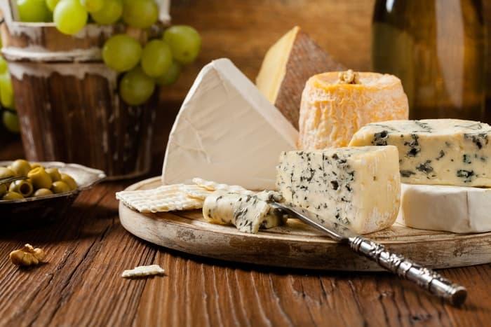 Yumuşak Peynirler