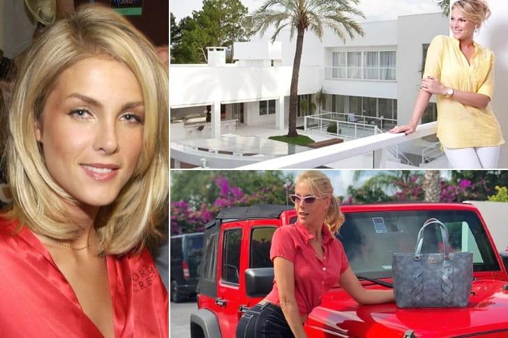 Ana Hickmann – R$ 150 milhões