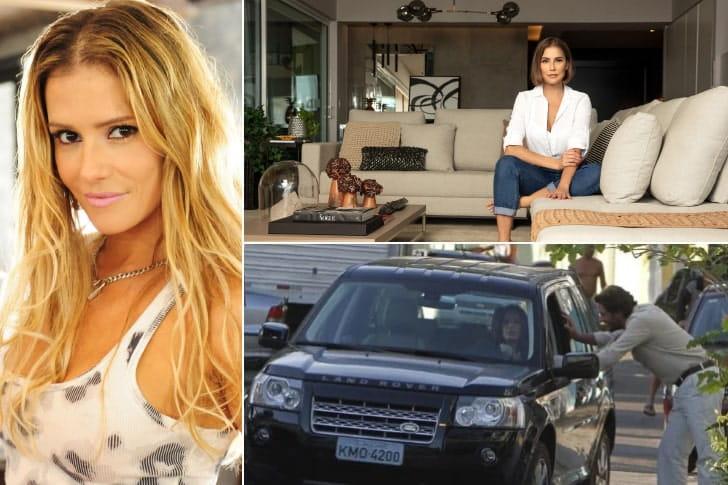 Deborah Secco – R$ 26 milhões