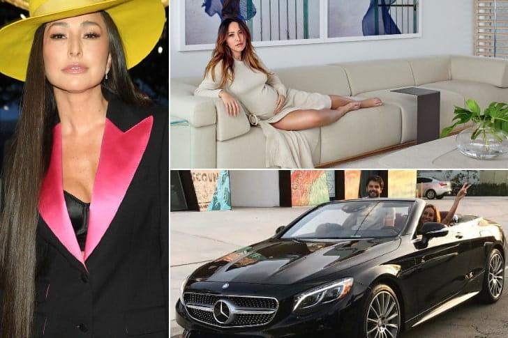 Sabrina Sato – R$ 425 milhões
