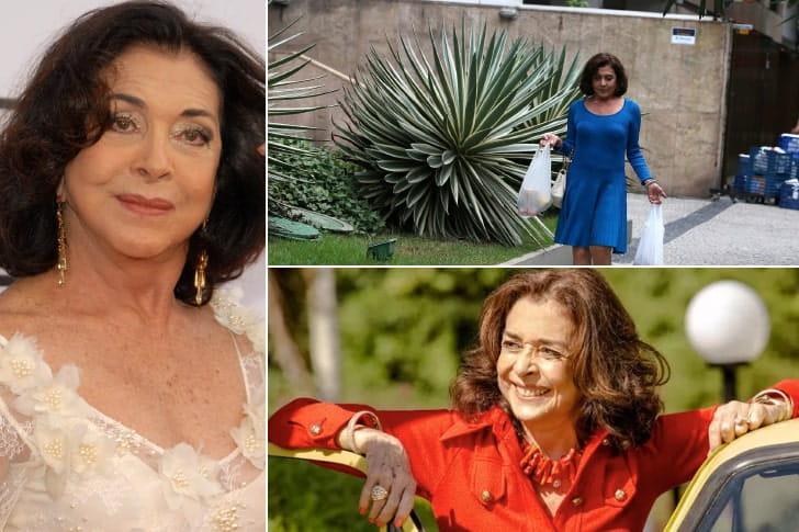 Betty Faria – R$ 375 milhões