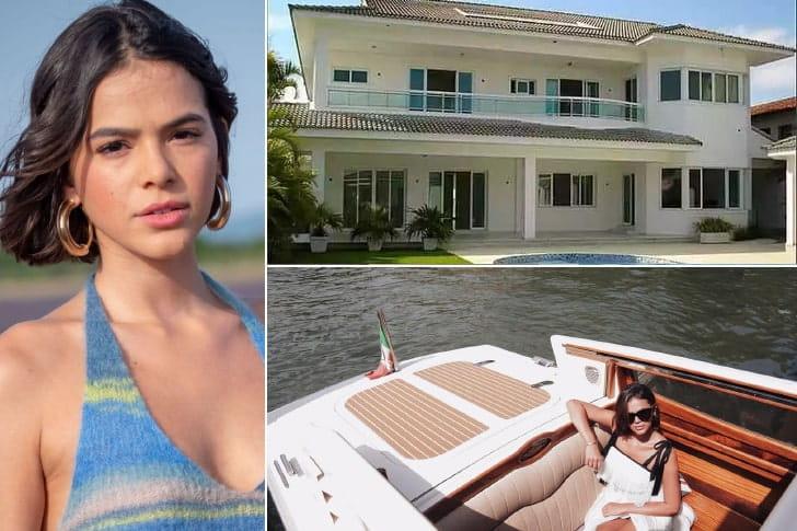 Bruna Marquezine – R$ 17 milhões