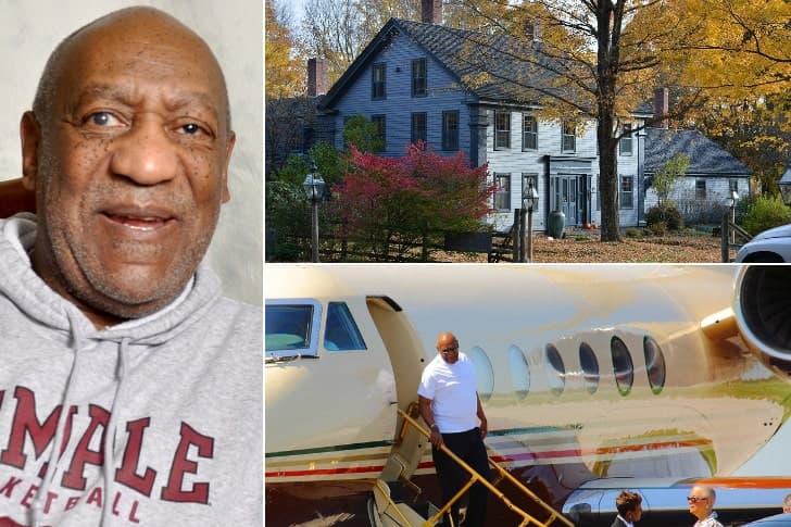 Bill Cosby – US$ 400 milhões