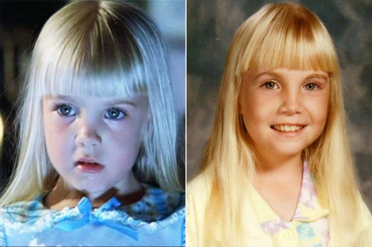 Heather O'Rourke - Parada Cardíaca