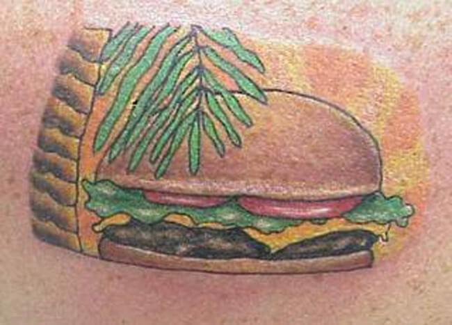 Paraíso Fast Food
