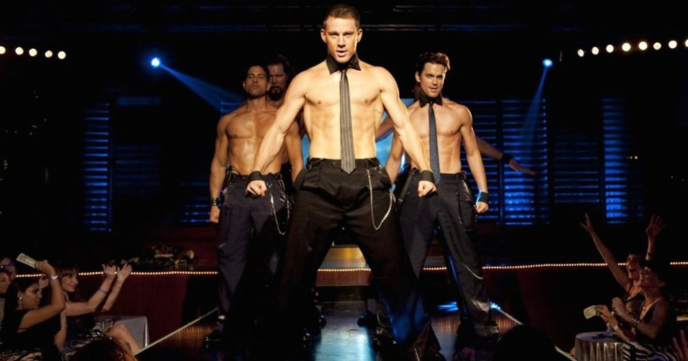 Celebrities Who Used To Work As Strippers Before They Made It Big