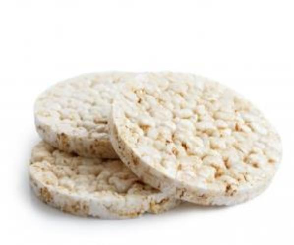 Galletas De Arroz