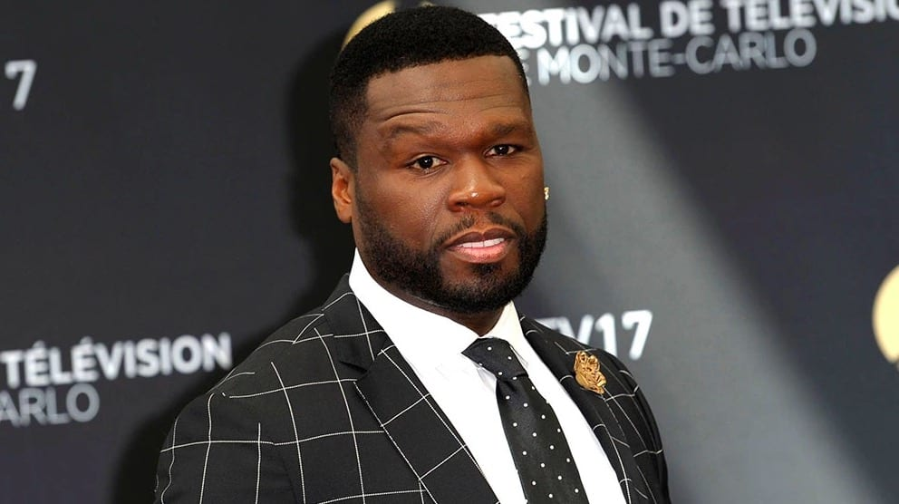 "Curtis ""50 Cent"" Jackson"