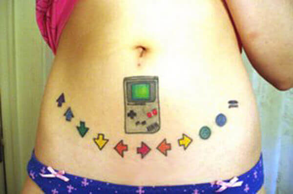 A Geeky Gamer Girlfriend