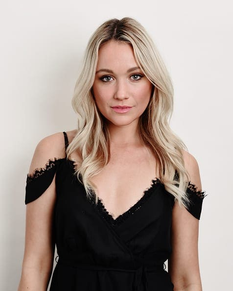 Katrina Bowden – Now