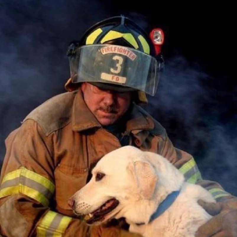 消防士の仕事内容
