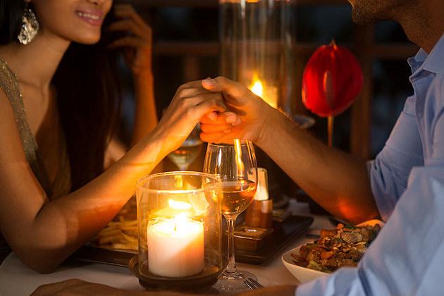 Scheduled Date Nights