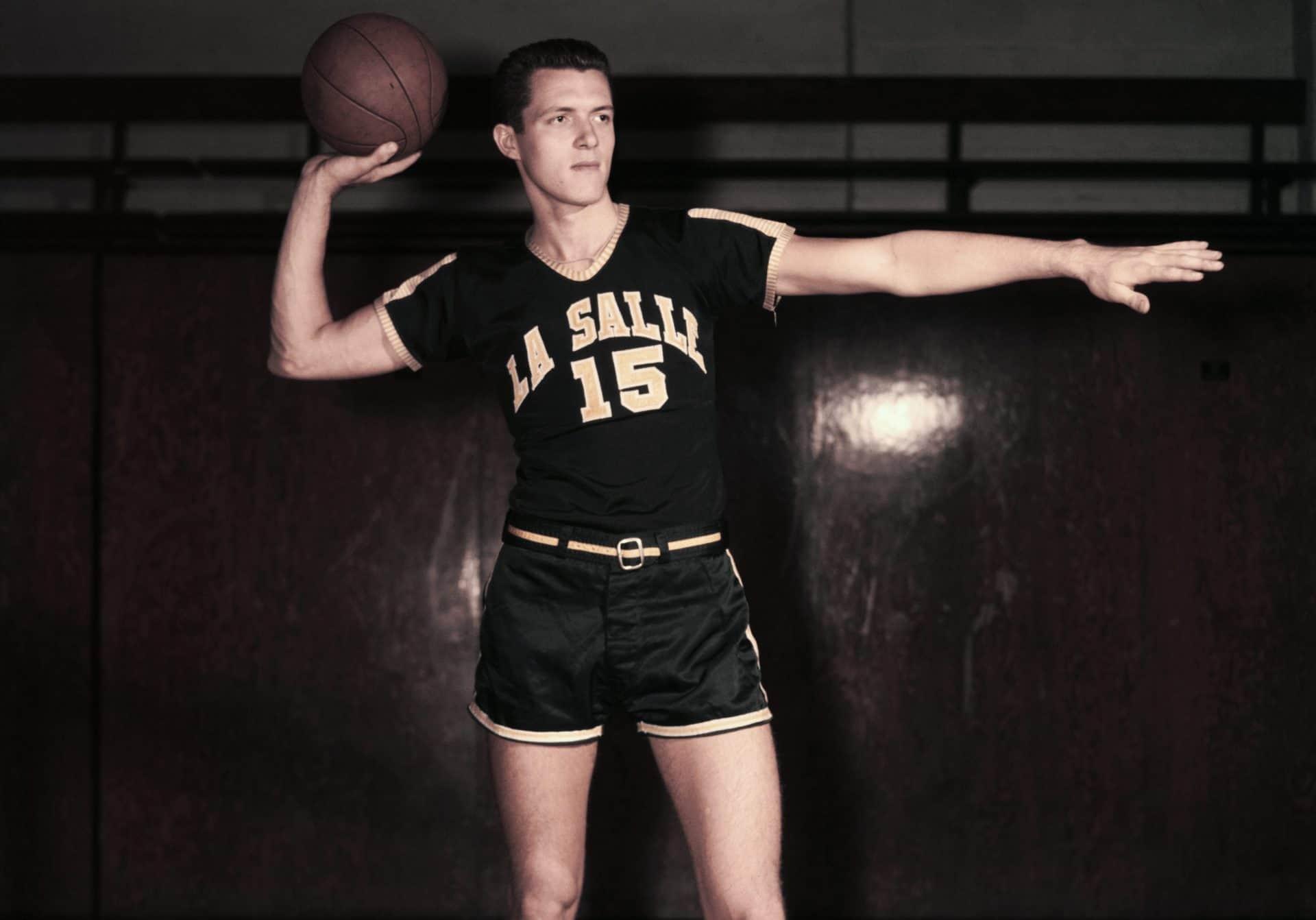 Tom Gola (La Salle, 1951 1955)