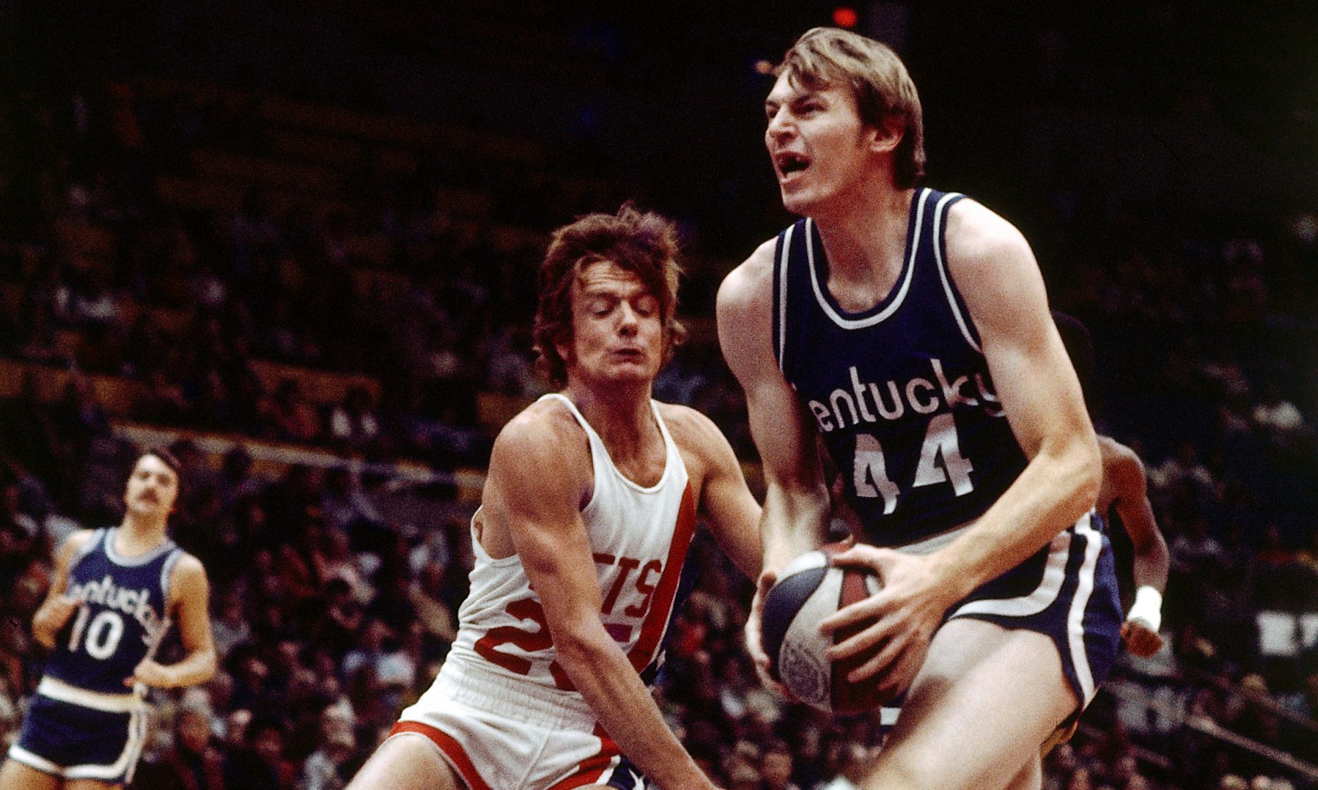 Dan Issel (Kentucky, 1968 1970)