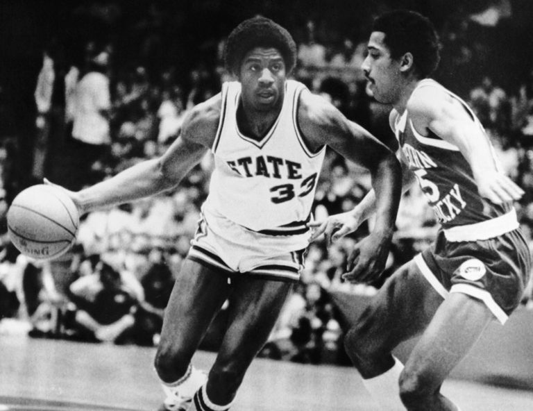 Here Are The Greatest College Basketball Players In All Of History