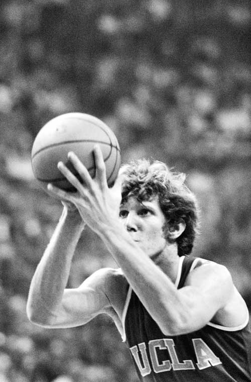 Bill Walton (UCLA, 1971 1974)